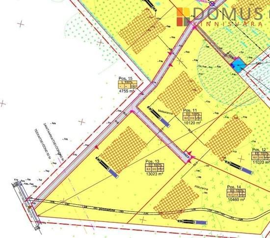 f1545c962db Müük Maa, 11 040 €, Põlluranna, Tammuna küla