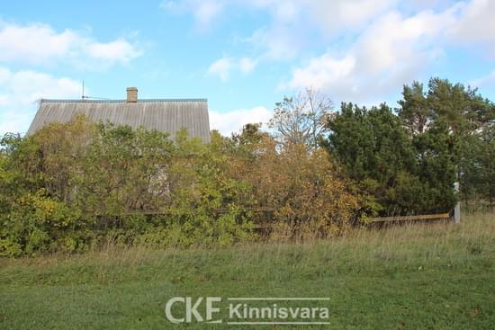 0f299c9b65a Müük Maja, 55 000 €, Mõisaaia, Kaunispe küla