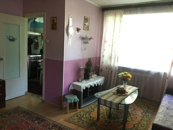 db5908c21e9 Sarnased kuulutused. Uus. Müüa avar ja soe, 2-toaline korter Lasnamäe  alguses, Majaka elurajoonis.