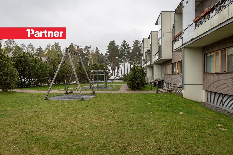 Harju maakond, Tallinn, Paljandi tn 2