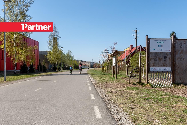 Harju maakond, Tallinn, Vääna tn 7