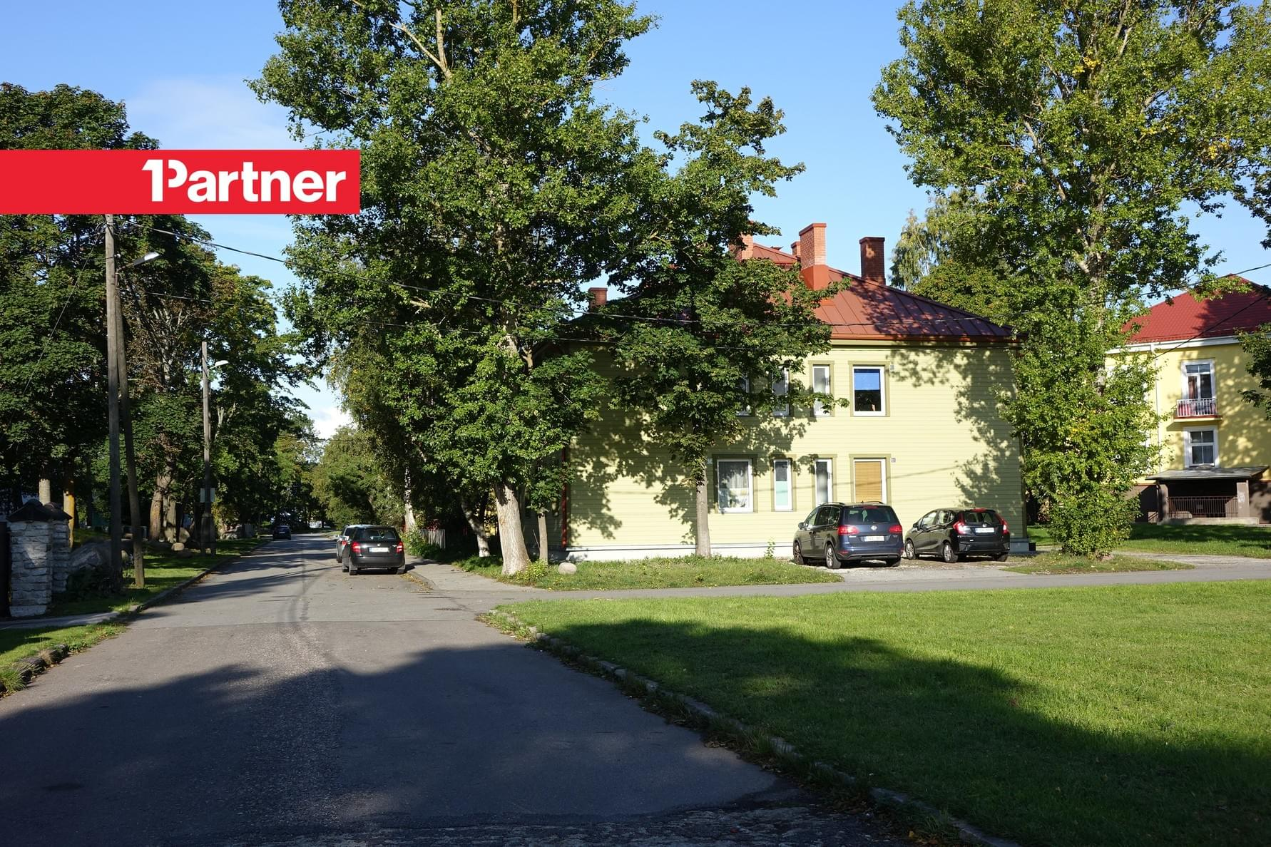 Harju maakond, Tallinn, Kopliranna tn 10 - 6