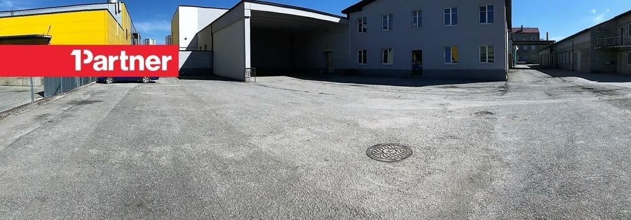 Harju maakond, Tallinn, J. Vilmsi tn 53d