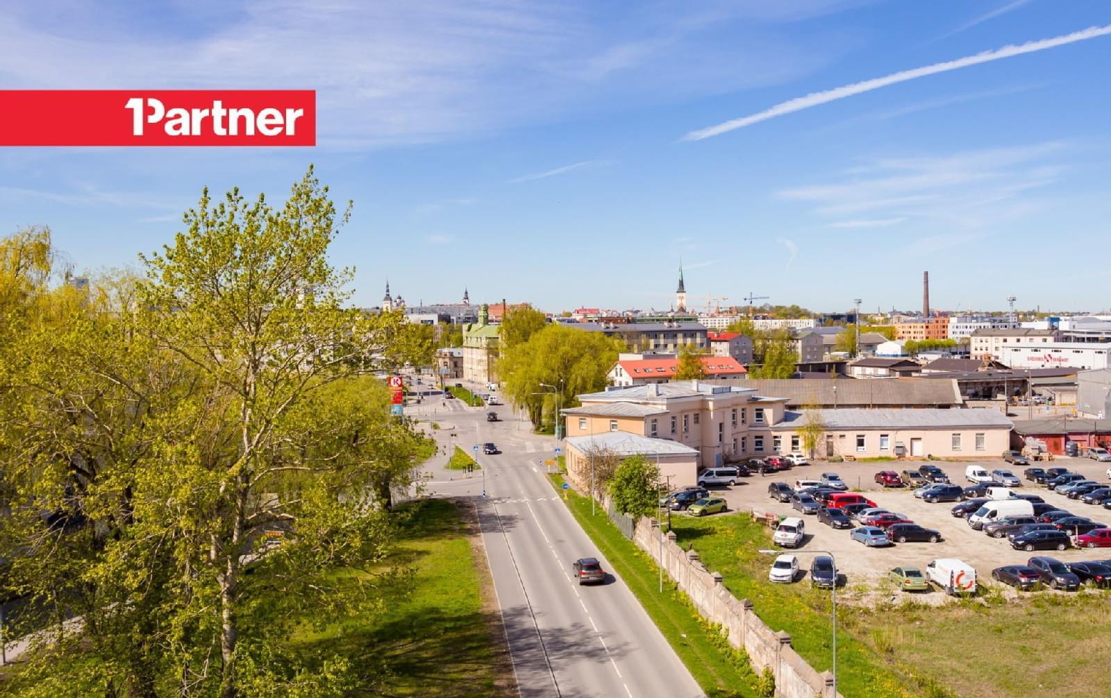 Harju maakond, Tallinn, Filmi tn 5